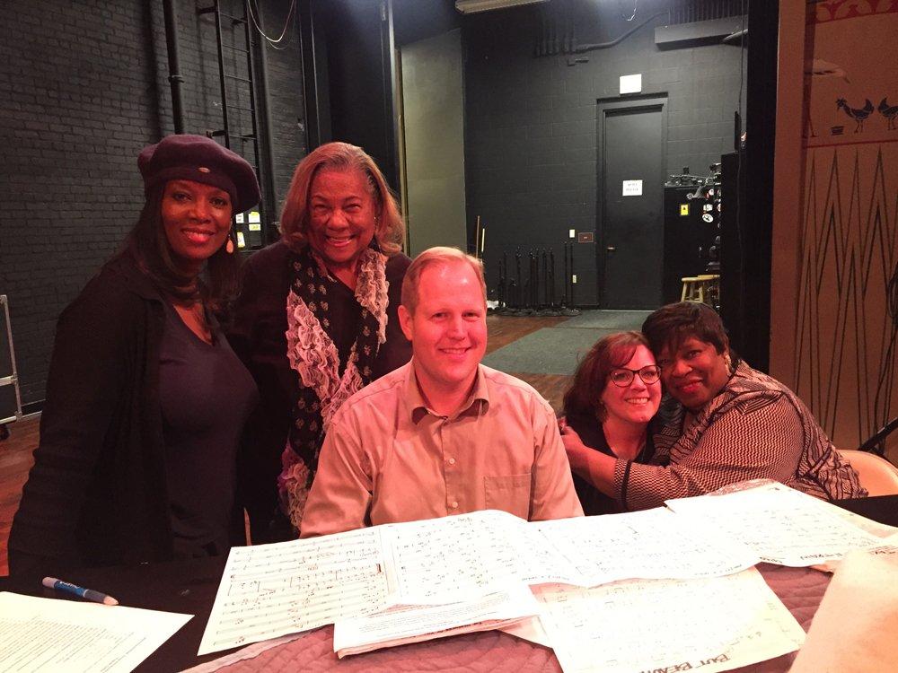 Ladies Sing the Blues | Jazz Arts Group Columbus | Columbus