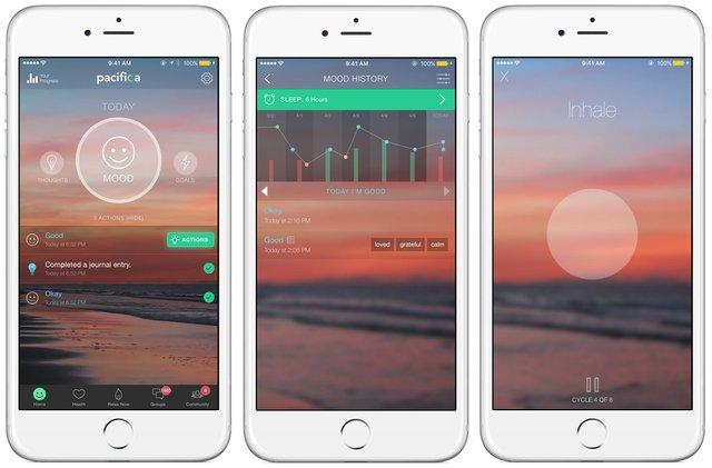 Pacifica App
