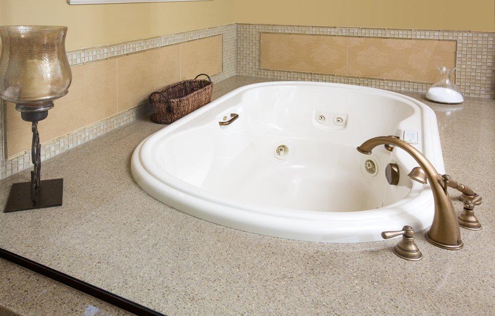 Remodel transforms Dublin area master bathroom - CityScene ...