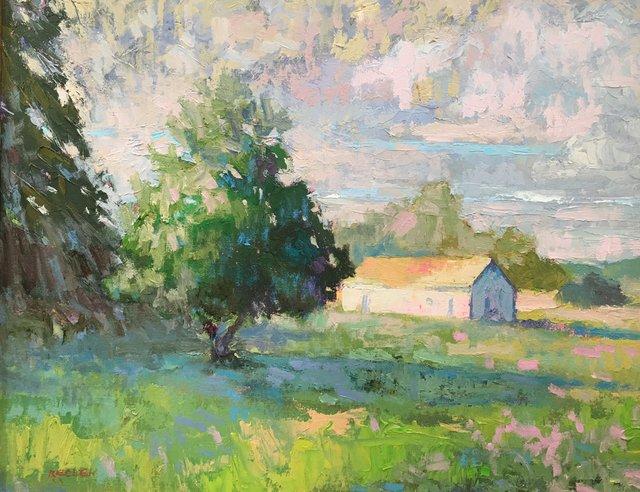 ArtAccess_Clem, White Barn.jpg
