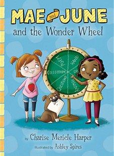 Mae and June and the Wonder Wheel - Harper.jpg