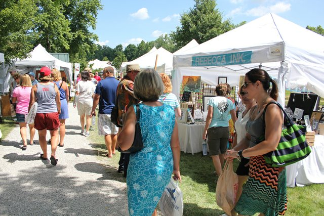Westerville Music Arts fest article pic.JPG