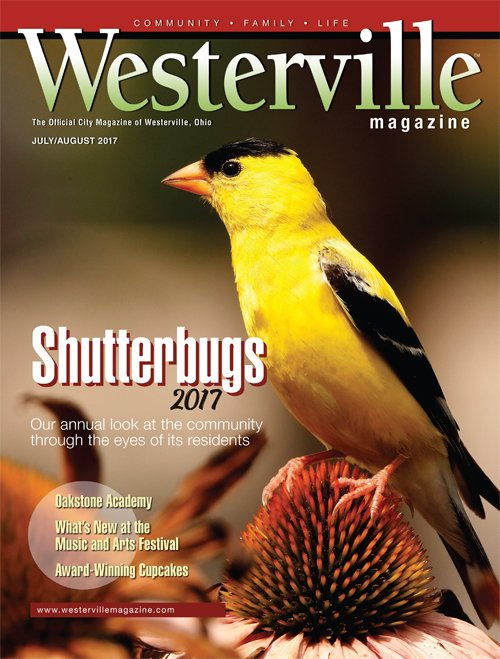 Westerville July/Aug 2017