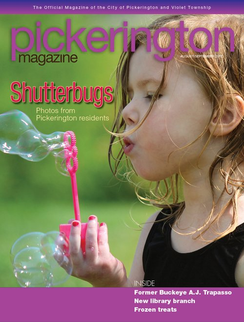 Pickerington CoverAugust2017