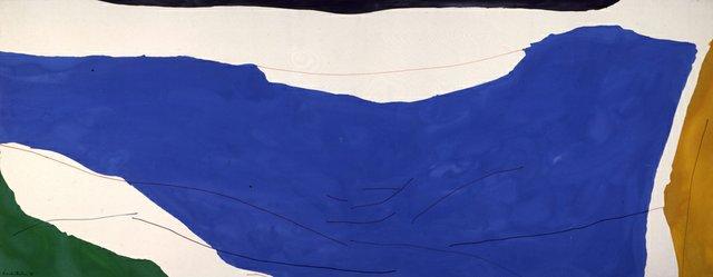 Helen Frankthaler.Captain's Paradise.jpg
