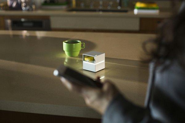 Cue on Kitchen Counter - Vitamin D.jpg
