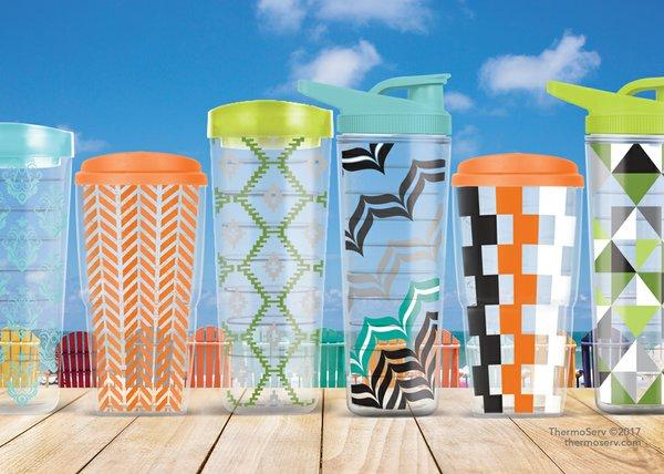 Travel Drinkware Fashion Tumblers + Water Bottle.jpg