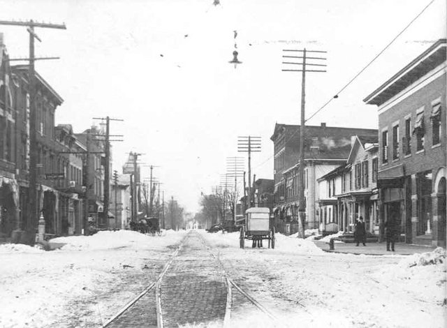 Street State late 1800s early 1900s--with snow--looking north from College or Main.jpg