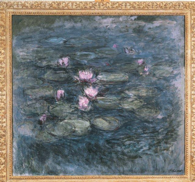 Monet - Nympheas (1914).jpg