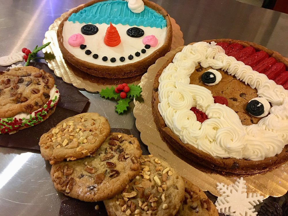 A Look At Some Of The Best Cookies Around Columbus Cityscene Magazine