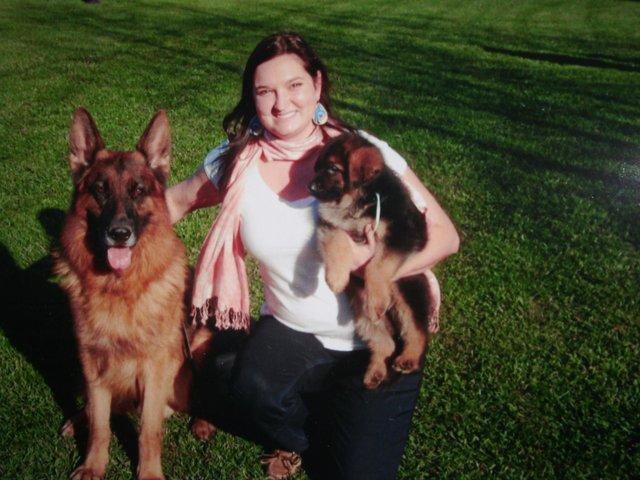 Cameron Canine Training