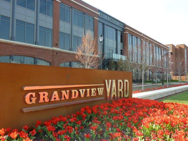 Grandview Yard