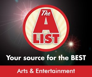 The A List - Arts & Entertainment