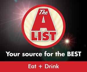 The A List - Eat + Drink