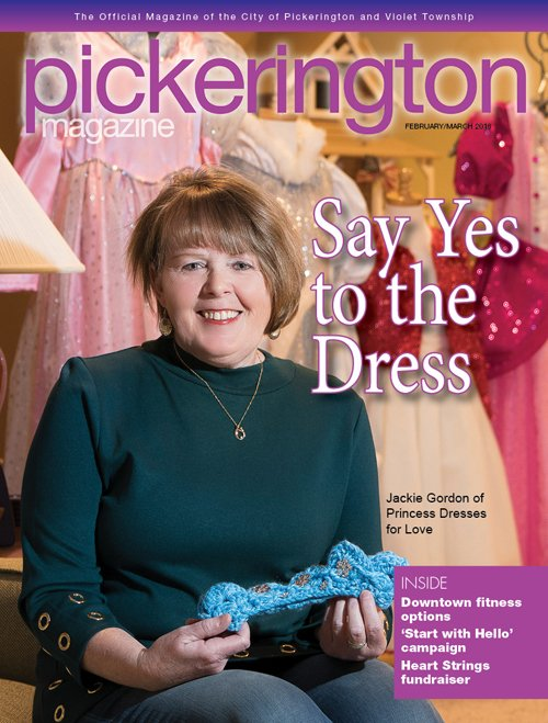 Pickerington CoverFebruary 2018