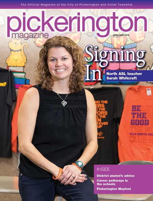 Pickerington CoverApril2018