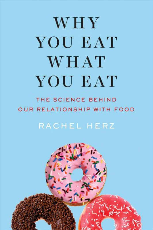 Why you eat what you eat -- the science behind our relationship with food.jpg