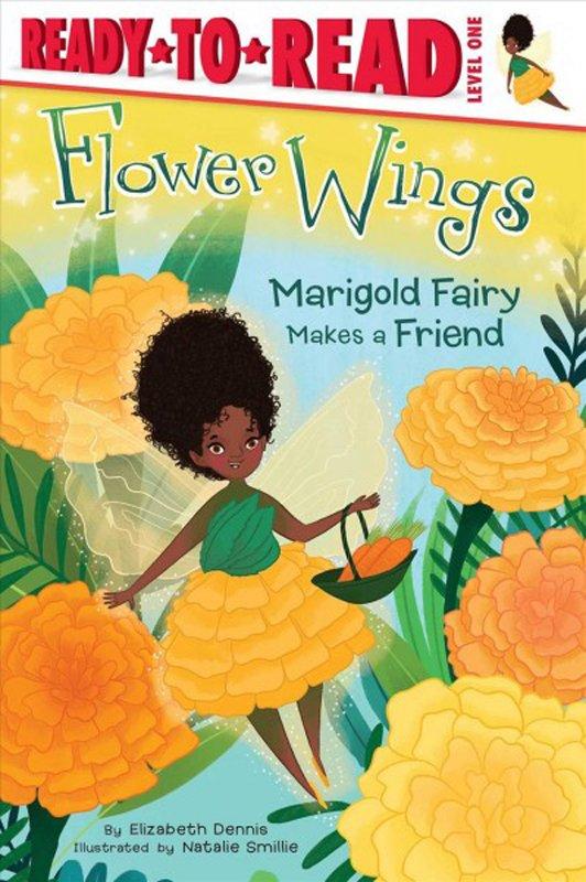 Marigold Fairy makes a friend.jpg