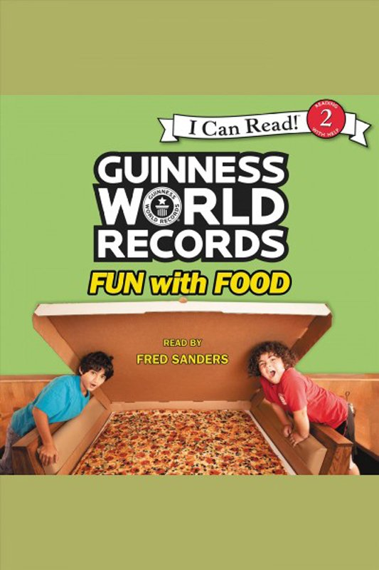 Guinness World Records. Fun with food.jpg