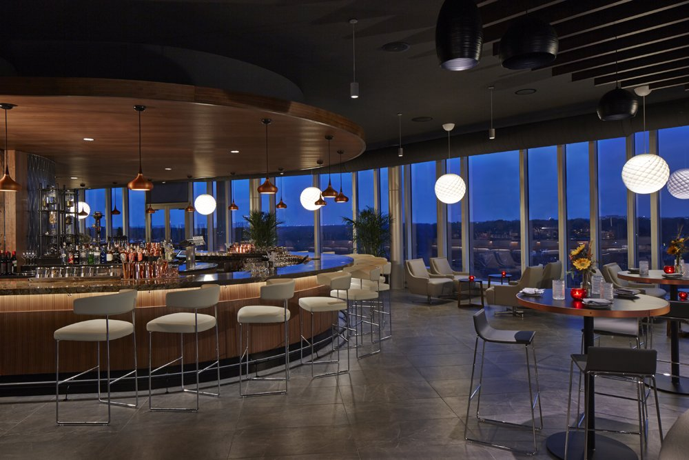 A look at the growth of rooftop bars in central Ohio ...