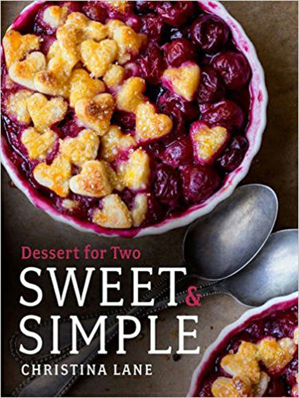 Sweet & Simple, Dessert for Two.jpg