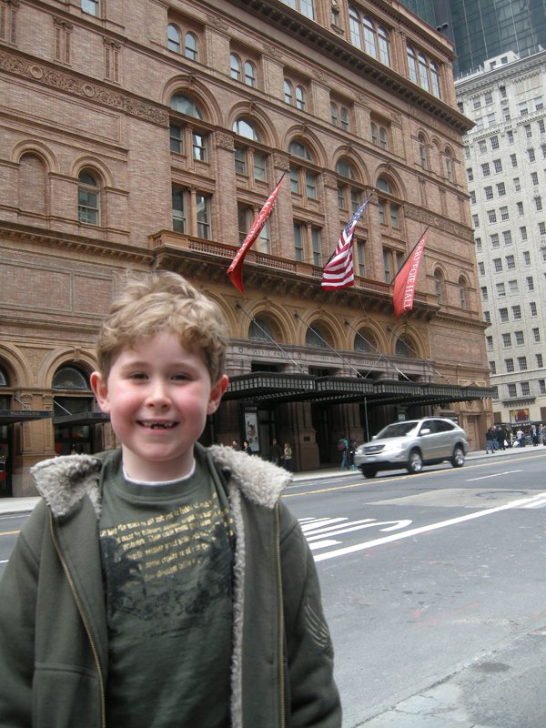 gavin 6 outside carnegie hall.jpg