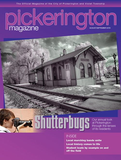 Pickerington CoverAugust2018