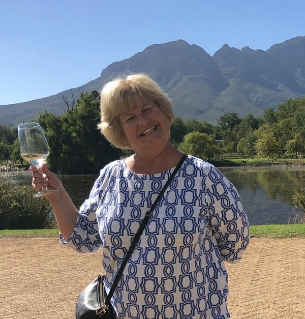 Enjoying the SA wine country.jpg