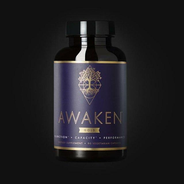 Awakened Alchemy | Awaken Gold