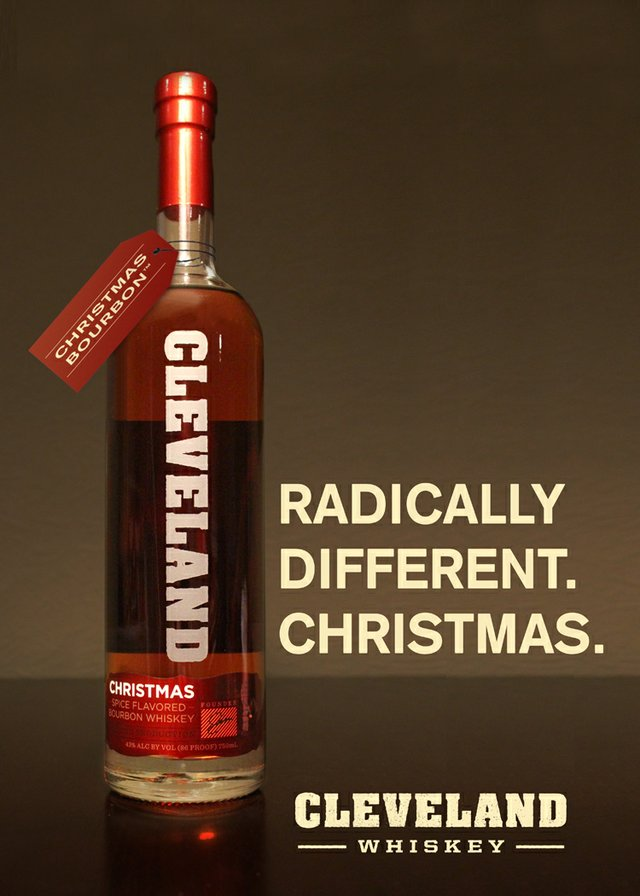 Have Yourself a Merry Little Whiskey