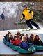 O Christmas Ski, O Christmas Ski