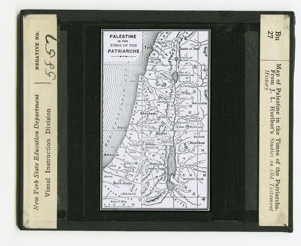 Palestine Biblical Magic Lantern Slide Map.jpg