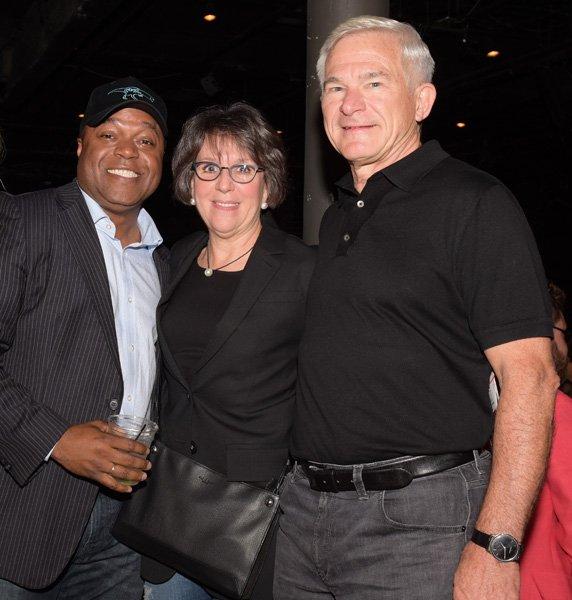 Dr. Frederic Bertley, Cindy & Larry Hilsheimer.jpg