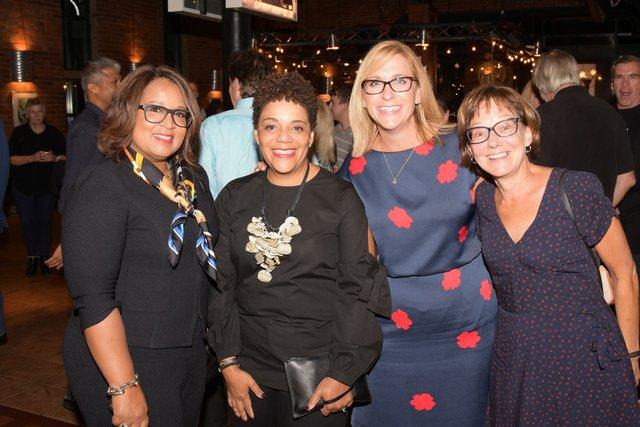 Renee Shumate, Christie Angel, Aneca Lasley, Mimi Dane.jpg