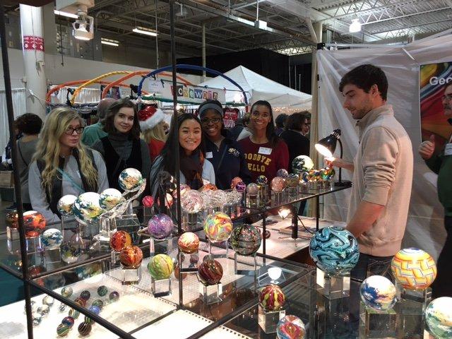 Winterfair students.JPG