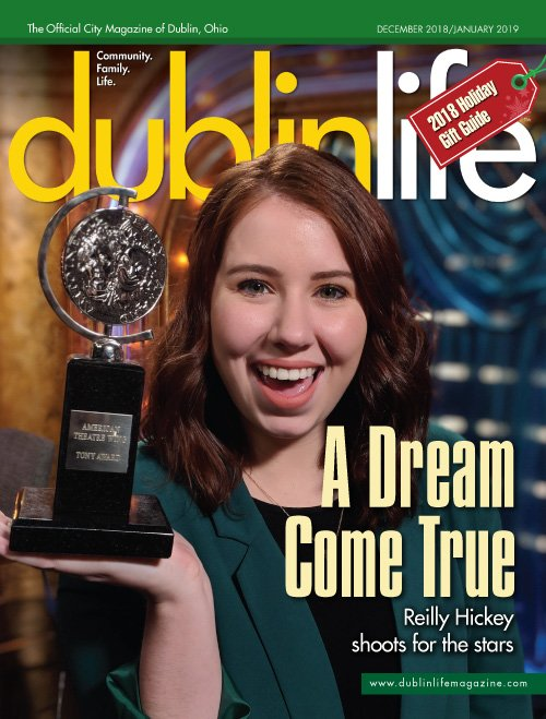 Dublin Cover Oct/Nov 2018