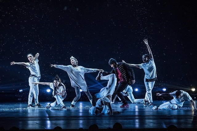 Hip Hop Nutcracker - Dolby Theatre - November 17, 2017
