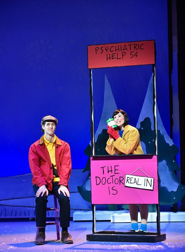 RESIZED 02 A Charlie Brown Christmas Live on Stage_credit_CourtesyGramercy.jpg