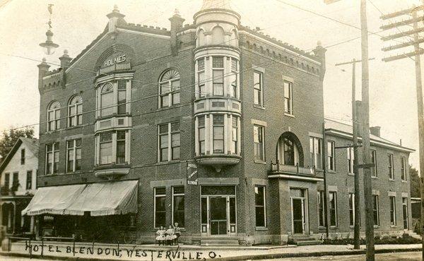 Hotel Blendon 1908.jpg