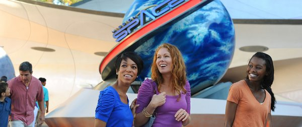Disney World Epcot Mission Space.JPG