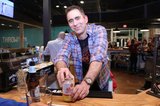 Marty at the bar at Throw Nation.jpeg