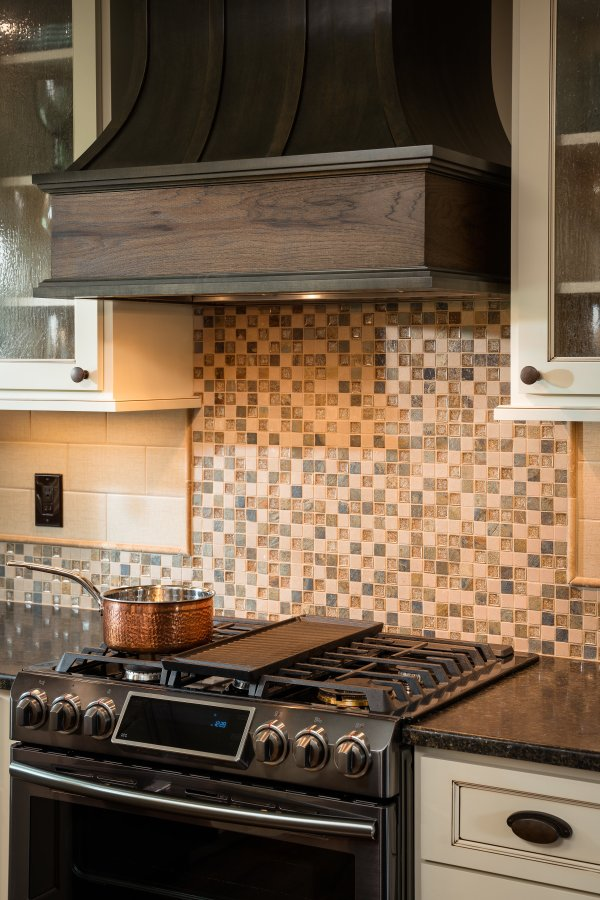 detail of tile backsplash & hood_Upper Arlington OH_Transitional Farmhouse kitchen_The Cleary Company_Remodel Design Build_Columbus OH_Hi-Res (8).jpg