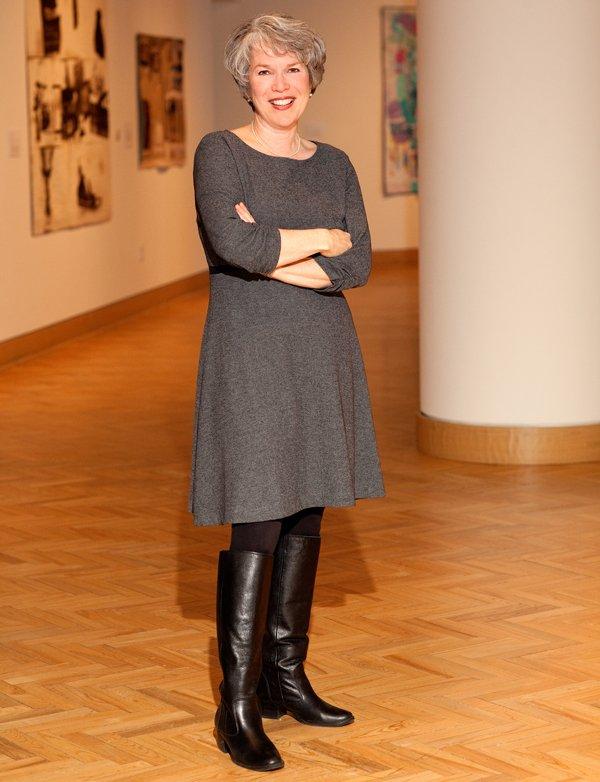 Ohio Arts Council's Riffe Gallery