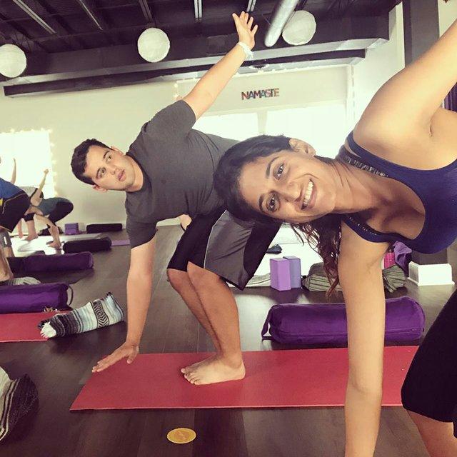 DMH residents yoga at Balancing Owl.jpg