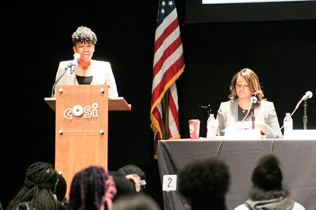 STEM Symposium for Girls at COSI - National Coalition of 100 Black Women - Amara Leggett - A Young Legend - Image 1.jpeg
