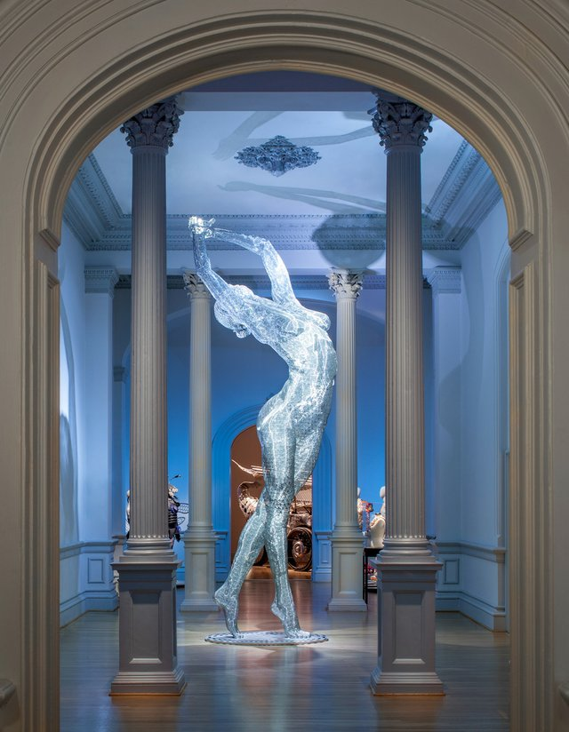 Marco Cochrane, Truth Is Beauty, 2017 Renwick Gallery, Photo by Ron Blunt.jpg
