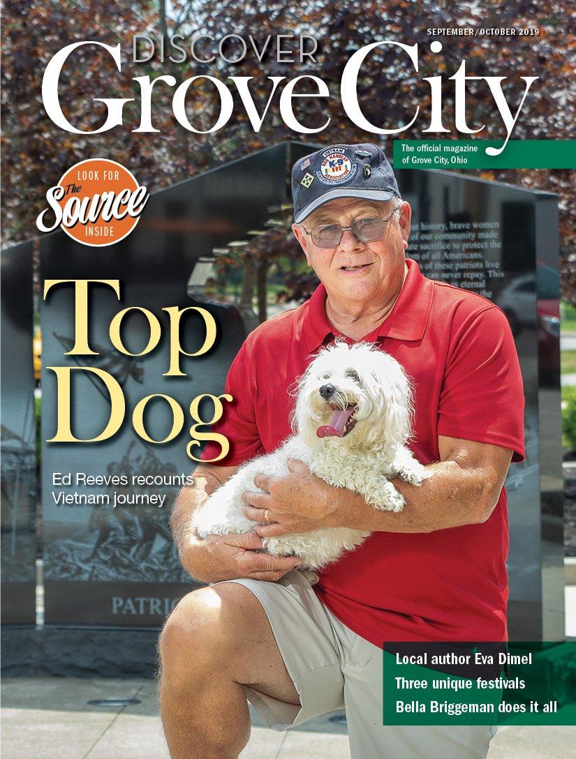 Discover Grove City Sept.Oct. 2019