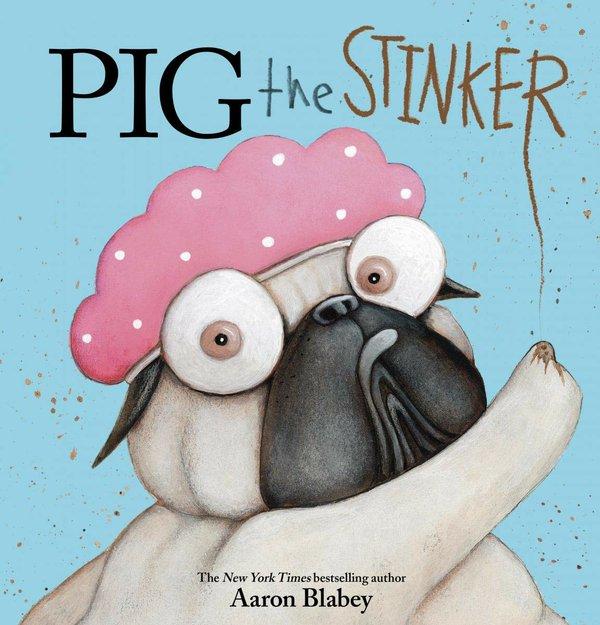 Pig the Stinker T-V Bookmarks .jpg