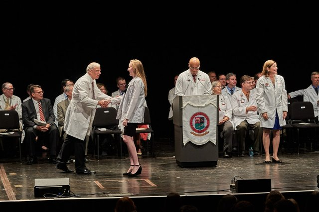 kent at white coat ceremony.jpg