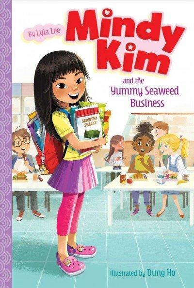 Mindy Kim and the yummy seaweed business.jpg